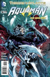 Aquaman #14