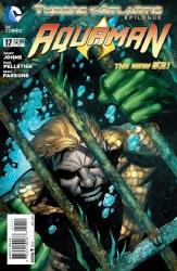Aquaman #17