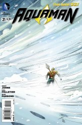 Aquaman #21