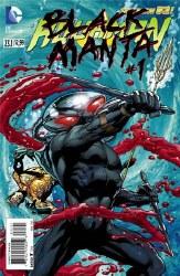 Aquaman #23.1