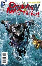 Aquaman #23.2