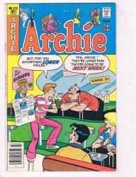 Archie #272