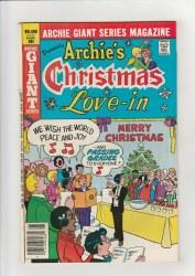 Archie #490