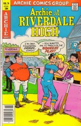 Archie at Riverdale #76