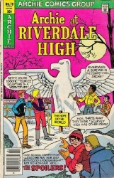 Archie at Riverdale #79