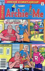 Archie and Me #123