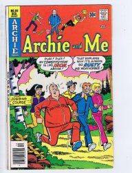 Archie and Me #88