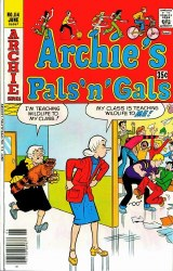 Archie's Pals 'n' Gals #114