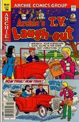 Archie's TV laugh out #81