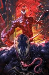 Venom #25 Derrick Chew ComicsElite Cover B Virgin Variant