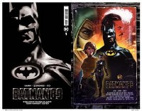 Batman 89 #1 Cvr D Taurin Clarke Team Var (8/10/21)