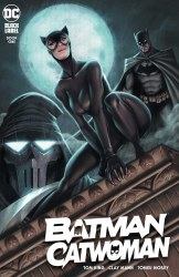 Batman Catwoman #1 Ryan Kincaid Variant