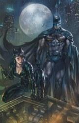 Batman #100 Lucio Parillo Cover B Virgin Variant