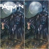 Batman #100 Lucio Parillo Cover Bundle