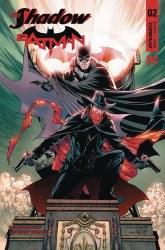 Batman/Shadow #2