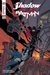 Batman/Shadow #3