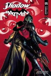 Batman/Shadow #5