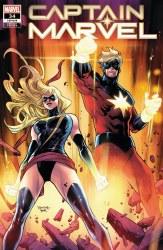 Captain Marvel #34 Stephen Segovia Variant (11/17/21)