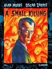Alan Moore A Small Killing Tp (Mr)