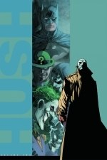 Batman Hush Vol 2 Tp