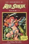 Adventures Of Red Sonja Tp Vol 01