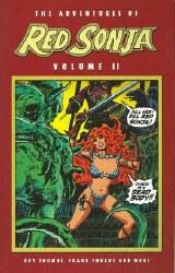 Adventures Of Red Sonja Tp Vol 02