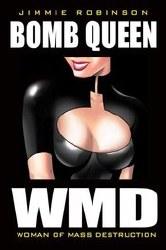 Bomb Queen Tp Vol 01 Woman Of Mass Destruction (Mr)