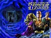 Alan Moore Hypothetical Lizard Tp (Mr)