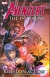 Avengers Initiative Tp Vol 02 Killed In Action