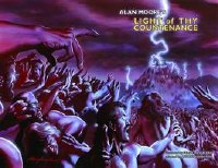 Alan Moore Light Of Thy Countenance Gn Con Ed (Mr)