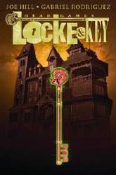 Locke & Key Hc Vol 02 Head Games