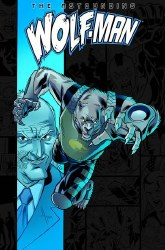 Astounding Wolf Man Tp Vol 03