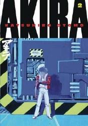 Akira Kodansha Ed Gn Vol 02 (Mr) (C: 1-0-0)