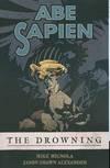 Abe Sapien Tp Vol 01 Drowning (New Ptg)