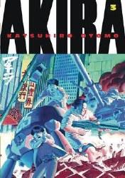 Akira Kodansha Ed Gn Vol 03 (Mr) (C: 1-0-0)