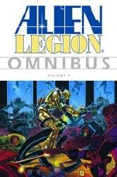 Alien Legion Omnibus Tp Vol 02