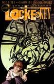 Locke & Key Hc Vol 03 Crown Of Shadows