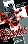 Crusades Hc Vol 01 Knight (Mr)
