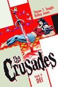 Crusades Hc Vol 02 Dei (Mr)