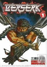 Berserk Tp Vol 01 Black Swordsman (Mr) (C: 1-0-0)