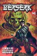 Berserk Tp Vol 10 (Mr) (C: 1-0-0)