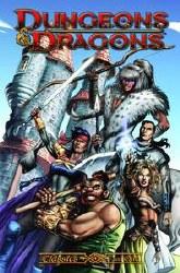 Dungeons & Dragons Classics Tp Vol 01