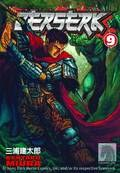 Berserk Tp Vol 09 (Mr) (C: 1-0-0)