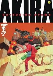 Akira Kodansha Ed Gn Vol 06 (Mr) (C: 1-0-0)