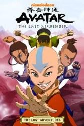 Avatar Last Airbender Lost Adventures Tp Vol 01 (C: 1-0-0)