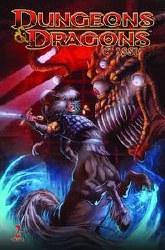Dungeons & Dragons Classics Tp Vol 02