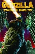 Godzilla Kingdom Of Monsters Tp Vol 01 (C: 1-0-0)