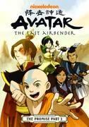 Avatar Last Airbender Tp Vol 01 Promise Part 1 (C: 1-0-0)