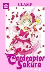 Cardcaptor Sakura Dark Horse Omnibus Tp Vol 03