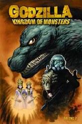 Godzilla Kingdom Of Monsters Tp Vol 02 (C: 1-0-0)